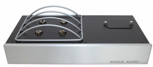 rogue audio amplifiers
