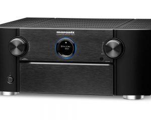 Cambridge Audio Edge A Integrated Class Xa Amplifier